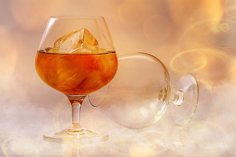 le differenze tra Brandy e Cognac