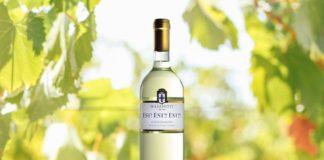 Leggenda del vino Est Est Est
