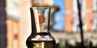 le differenze tra acquavite e grappa