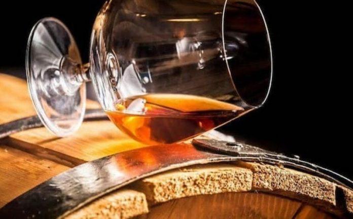 brandy e cognac
