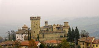 I vitigni dell'Emilia Romagna