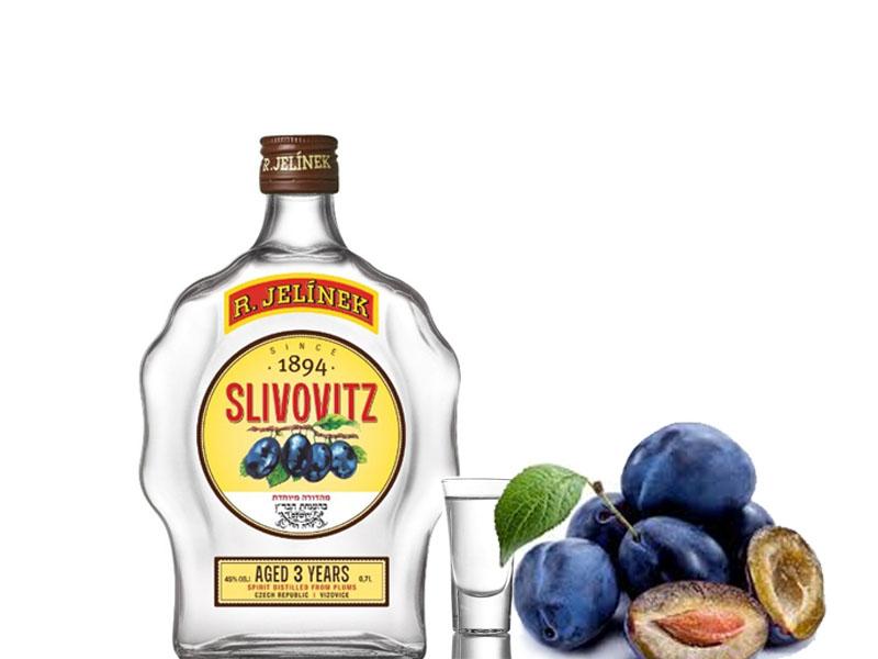 Distillato Slivovitz
