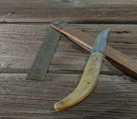 coltelli pieghevoli